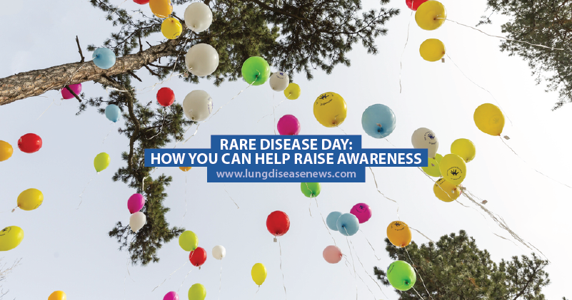 Regulators, industry recognize Rare Disease Day 2018